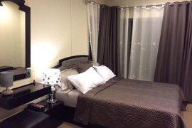 ขายหรือให้เช่าคอนโด เดอะ เครสท์ สุขุมวิท 34  1 ห้องนอน ใน พระโขนง, คลองเตย ใกล้  BTS ทองหล่อ