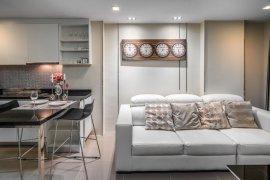 ขายหรือให้เช่าคอนโด มิราจ สุขุมวิท 27  1 ห้องนอน ใน คลองเตยเหนือ, วัฒนา ใกล้  MRT สุขุมวิท