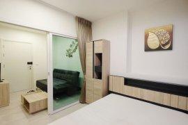 ขายหรือให้เช่าคอนโด แอสปาย สาทร-ท่าพระ  1 ห้องนอน ใน ตลาดพลู, ธนบุรี ใกล้  BTS ตลาดพลู