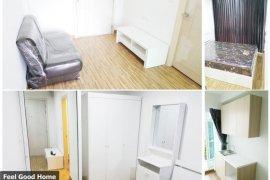 ให้เช่าคอนโด ดิ ไอริส บางใหญ่  1 ห้องนอน ใน บางรักพัฒนา, บางบัวทอง ใกล้  MRT คลองบางไผ่