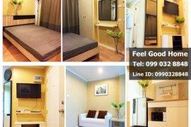 ให้เช่าคอนโด ลุมพินี วิลล์ สุขุมวิท109 – แบริ่ง  1 ห้องนอน ใน สำโรงเหนือ, เมืองสมุทรปราการ ใกล้  BTS แบริ่ง
