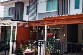 3 Bedroom Townhouse for rent in Baan Pruksa 85 Namdaen-Teparak, Bang Phli Yai, Samut Prakan