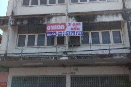 ขายอาคารพาณิชย์ 4 ห้องนอน ใน ทะเลชุบศร, เมืองลพบุรี