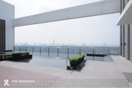 ให้เช่าคอนโด ไอวี่ แอมพิโอ  ใน ห้วยขวาง, ห้วยขวาง ใกล้  MRT ศูนย์วัฒนธรรมแห่งประเทศไทย