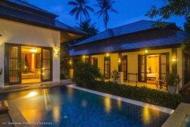 ให้เช่าบ้าน 3 ห้องนอน ใน แม่น้ำ, เกาะสมุย
