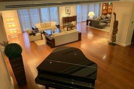 ขายหรือให้เช่าคอนโด ลาส โคลินาส  4 ห้องนอน ใน คลองเตย, คลองเตย ใกล้  MRT ราชเทวี