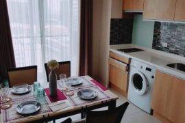 ให้เช่าคอนโด วิลล่า อโศก  1 ห้องนอน ใน มักกะสัน, ราชเทวี ใกล้  MRT เพชรบุรี
