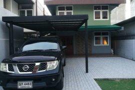 ให้เช่าบ้าน 2 ห้องนอน ใน สามเสนนอก, ห้วยขวาง ใกล้  MRT ภาวนา