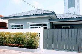 ให้เช่าบ้าน 3 ห้องนอน ใน ปากเกร็ด, ปากเกร็ด ใกล้  MRT เลี่ยงเมืองปากเกร็ด