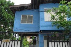 ให้เช่าบ้าน 5 ห้องนอน ใน คลองต้นไทร, คลองสาน ใกล้  BTS เจริญนคร