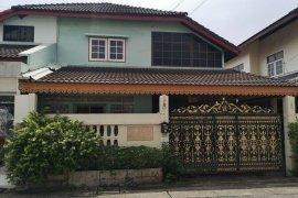 ให้เช่าบ้าน 4 ห้องนอน ใน ปากเกร็ด, ปากเกร็ด ใกล้  MRT เลี่ยงเมืองปากเกร็ด
