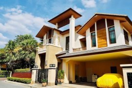 ขายหรือให้เช่าบ้าน บ้านแสนสิริ สุขุมวิท 67  4 ห้องนอน ใน พระโขนงเหนือ, วัฒนา