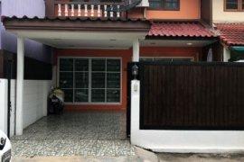 ขายหรือให้เช่าทาวน์เฮ้าส์ 3 ห้องนอน ใน ไทรม้า, เมืองนนทบุรี