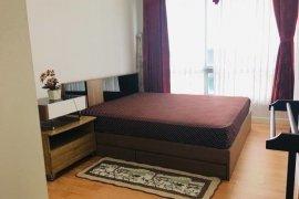 ให้เช่าคอนโด แอท ซิตี้ สุขุมวิท 101/1  1 ห้องนอน ใน บางจาก, พระโขนง ใกล้  BTS ปุณณวิถี