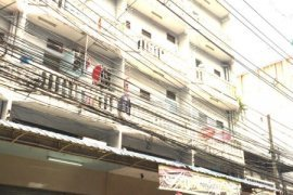 ขายอาคารพาณิชย์ 33 ห้องนอน ใน บางขุนศรี, บางกอกน้อย