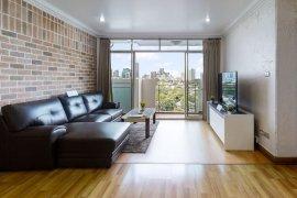 ให้เช่าเซอร์วิส อพาร์ทเม้นท์ 2 ห้องนอน ใน คลองตันเหนือ, วัฒนา ใกล้  BTS พร้อมพงษ์