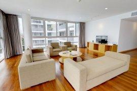ให้เช่าเซอร์วิส อพาร์ทเม้นท์ เอกมัย การ์เดนส์(Ekamai Gardens)  3 ห้องนอน ใน พระโขนงเหนือ, วัฒนา ใกล้  BTS เอกมัย