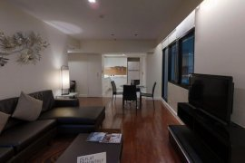ให้เช่าเซอร์วิส อพาร์ทเม้นท์ 2 ห้องนอน ใน คลองตัน, คลองเตย ใกล้  BTS นานา