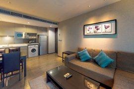 ให้เช่าเซอร์วิส อพาร์ทเม้นท์ 1 ห้องนอน ใน ลุมพินี, ปทุมวัน ใกล้  BTS เพลินจิต