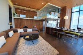 ให้เช่าคอนโด ดิ เอส อโศก  2 ห้องนอน ใน คลองเตยเหนือ, วัฒนา ใกล้  MRT สุขุมวิท