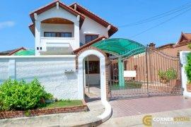 ขายหรือให้เช่าบ้าน Casa Jomtien Village  4 ห้องนอน ใน ชลบุรี