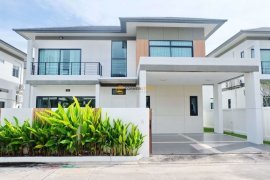 3 Bedroom House for sale in Tropical Village, East Pattaya, Chonburi