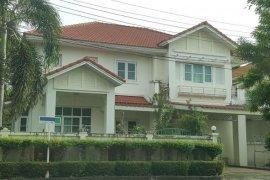 ให้เช่าบ้าน 4 ห้องนอน ใน ไทรม้า, เมืองนนทบุรี