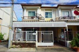 ขายทาวน์เฮ้าส์ พฤกษาทาวน์ ราชพฤกษ์  3 ห้องนอน ใน บางกร่าง, เมืองนนทบุรี