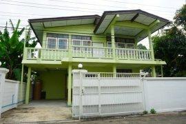ให้เช่าบ้าน 4 ห้องนอน ใน บางกระสอ, เมืองนนทบุรี