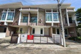 ขายทาวน์เฮ้าส์ 3 ห้องนอน ใน บ้านใหม่, เมืองปทุมธานี