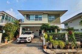 ให้เช่าบ้าน 3 ห้องนอน ใน ไทรม้า, เมืองนนทบุรี