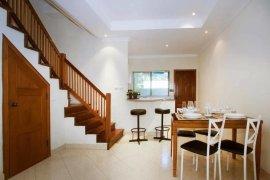 ให้เช่าทาวน์เฮ้าส์ 4 ห้องนอน ใน พัทยา, ชลบุรี
