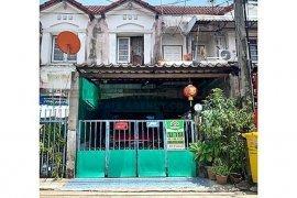 ขายทาวน์เฮ้าส์ บ้านทวีทอง  2 ห้องนอน ใน บางเมืองใหม่, เมืองสมุทรปราการ
