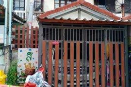 ขายทาวน์เฮ้าส์ 2 ห้องนอน ใน ตลาดกระทุ่มแบน, กระทุ่มแบน