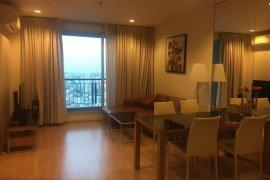 ให้เช่าคอนโด ริทึ่ม รัชดา-ห้วยขวาง  2 ห้องนอน ใน สามเสนนอก, ห้วยขวาง ใกล้  MRT รัชดาภิเษก