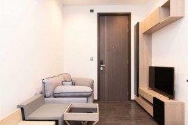 ให้เช่าคอนโด เดอะ ไลน์ อโศก-รัชดา  1 ห้องนอน ใน ดินแดง, ดินแดง ใกล้  MRT พระราม 9
