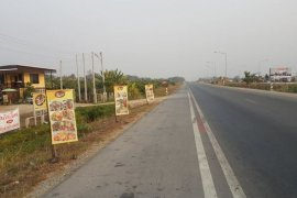 Land for sale in San Pa Tong, Chiang Mai