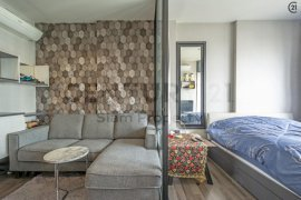 ขายหรือให้เช่าคอนโด เดอะ เบส พาร์ค เวสต์ สุขุมวิท 77  1 ห้องนอน ใน พระโขนง, คลองเตย ใกล้  BTS เอกมัย