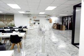 ให้เช่าสำนักงาน ใน ดินแดง, กรุงเทพ ใกล้  MRT ห้วยขวาง