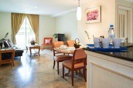 ให้เช่าเซอร์วิส อพาร์ทเม้นท์ สบาย สาทร เซอร์วิส อพาร์ตเมนท์  2 ห้องนอน ใน สีลม, บางรัก ใกล้  BTS ช่องนนทรี