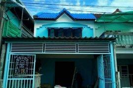 ขายบ้าน 2 ห้องนอน ใน วัดท่าพระ, บางกอกใหญ่ ใกล้  MRT ท่าพระ