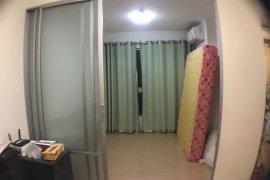 ขายคอนโด 1 ห้องนอน ใน บางบำหรุ, บางพลัด ใกล้  MRT บางยี่ขัน