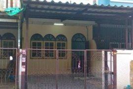 ขายทาวน์เฮ้าส์ 2 ห้องนอน ใน หนองค้างพลู, หนองแขม ใกล้  MRT พุทธมณฑลสาย 4