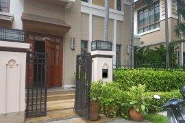 ให้เช่าทาวน์เฮ้าส์ 4 ห้องนอน ใน ทวีวัฒนา, กรุงเทพ