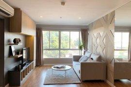 ให้เช่าคอนโด ลุมพินี พาร์ค ริเวอร์ไซด์ พระราม 3  2 ห้องนอน ใน บางโพงพาง, ยานนาวา ใกล้  BTS สุรศักดิ์