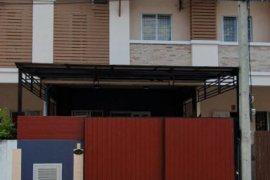 ขายทาวน์เฮ้าส์ กานดา พาร์ค พระราม 2 กม.18  3 ห้องนอน ใน พันท้ายนรสิงห์, เมืองสมุทรสาคร