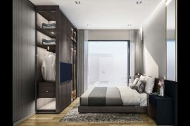 ขายคอนโด เดอะ ฟายน์ แบงค็อค  2 ห้องนอน ใน คลองตันเหนือ, วัฒนา