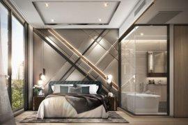 ขายคอนโด ซิมมิส สุขุมวิท 61  1 ห้องนอน ใน คลองตันเหนือ, วัฒนา ใกล้  BTS เอกมัย