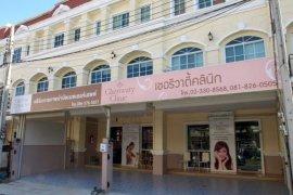 ให้เช่าทาวน์เฮ้าส์ 3 ห้องนอน ใน หนองบอน, ประเวศ