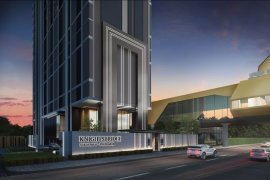 ขายคอนโด ไนท์บริดจ์ สุขุมวิท-เทพารักษ์  1 ห้องนอน ใน บางเมืองใหม่, เมืองสมุทรปราการ ใกล้  MRT ทิพวัล